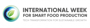 First International Week for Smart Food Production @ Países Bajos