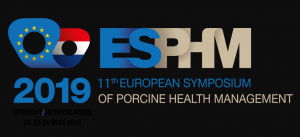 11th European Symposium of Porcine Health Management (ESPHM 2019) @ Tivoli-Vredenburg